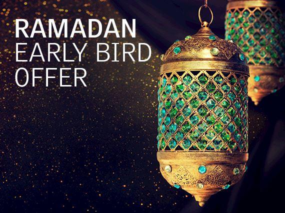 Ramadan Iftar Corporate