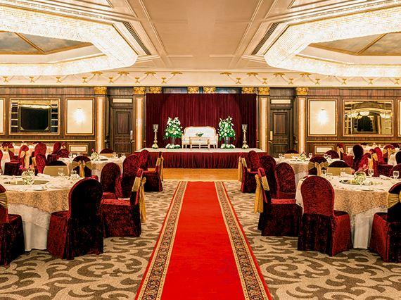 Falcon Ballroom