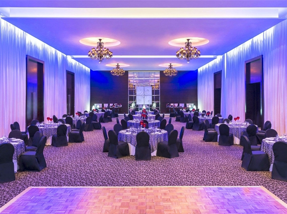 Weddings Wasl Ballroom