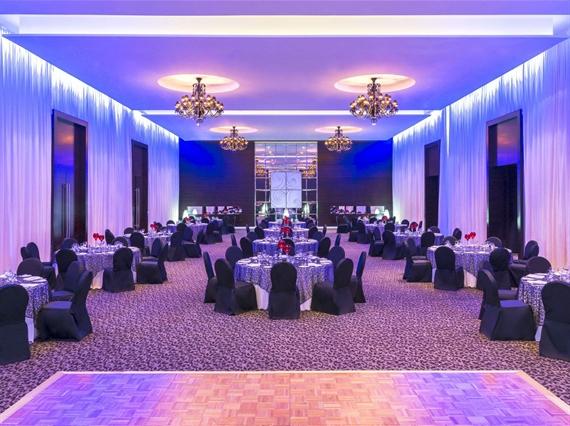 Weddings Wasl Ballroom