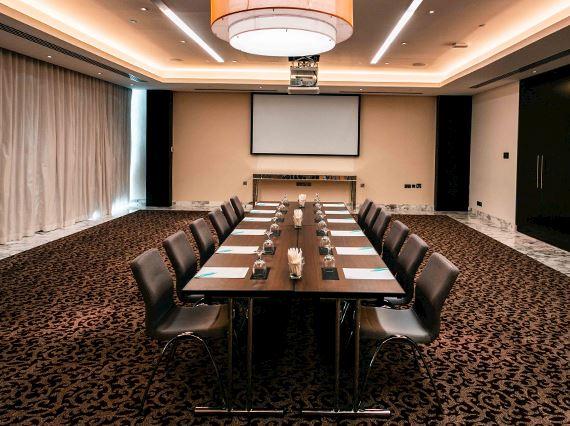 Oryx Meeting Room